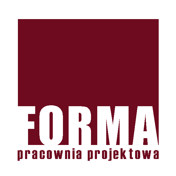 logoForma Pracownia projektowa